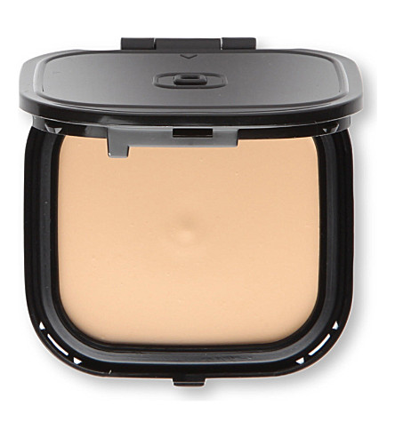 SUQQU Frame Fix moist pact foundation SPF 25 (002