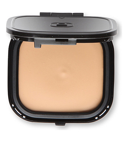 SUQQU Frame Fix moist pact foundation SPF 25 (003