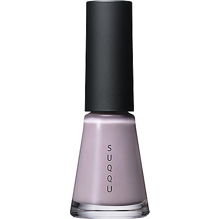 SUQQU Limited Edition nail polish (Ex-04