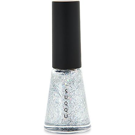 SUQQU Limited Edition nail polish (Ex+07