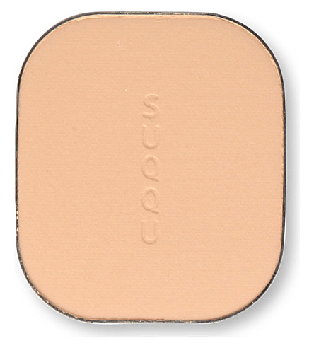 SUQQU Fresh powder foundation refill (35