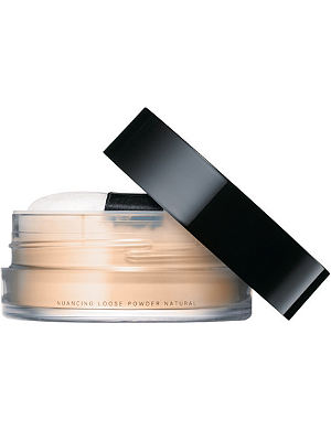 SUQQU Nuancing Loose Powder Glow