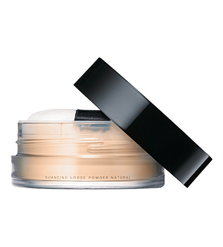 SUQQU Nuancing Loose Powder Glow (Natural