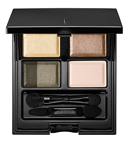 SUQQU Blend Colour eyeshadow (09