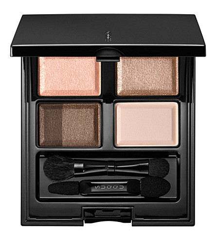 SUQQU Blend Colour Eyeshadow (10