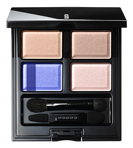 SUQQU Blend Colour Eyeshadow (12