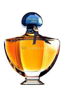 GUERLAIN Shalimar perfume spray refill 8ml
