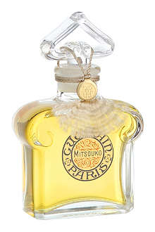 GUERLAIN Mitsouko perfume 7.5ml bottle