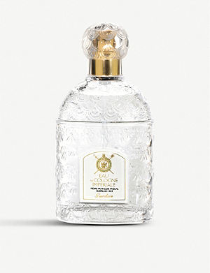 GUERLAIN Imperiale eau de cologne natural spray 100ml