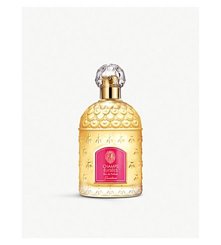 GUERLAIN Champs Elysées eau de parfum natural spray 75ml