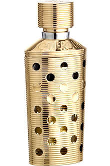 GUERLAIN Samsara eau de parfum golden spray complete 50ml