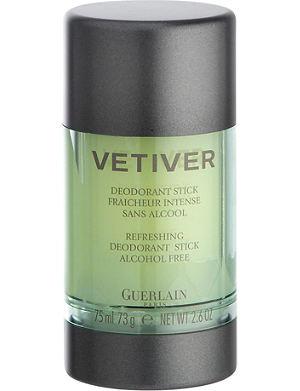 GUERLAIN Vetiver deodorant stick