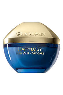 GUERLAIN Happyology day cream 50ml