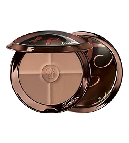 GUERLAIN Terracotta 4 Seasons bronzer (Blondes