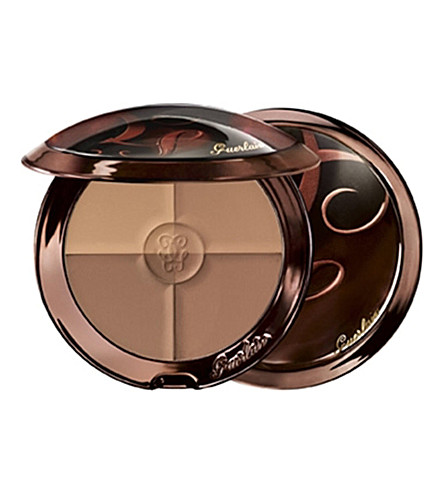GUERLAIN Terracotta 4 Seasons bronzer (Brunettes