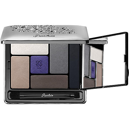 GUERLAIN 6 Colour Eyeshadow (Champs+elyses