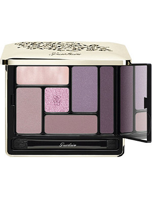 GUERLAIN 6 Colour Eyeshadow