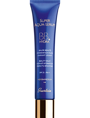 GUERLAIN Super Aqua-Serum BB cream 40ml