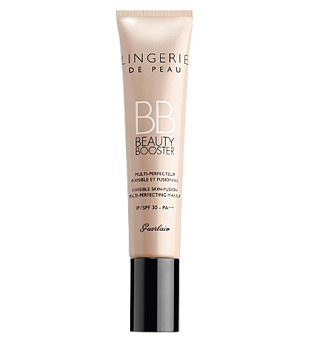 GUERLAIN Lingerie de Peau BB cream SPF 30 (Light