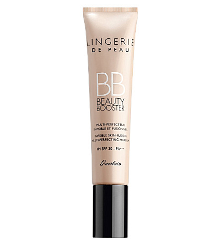 GUERLAIN Lingerie de Peau BB cream SPF 30 (Medium