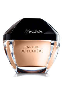 GUERLAIN Parure cream foundation