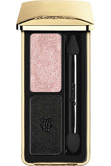 GUERLAIN Autumn Collection Ecrin 2 Couleurs eyeshadow