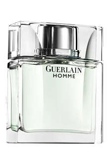 GUERLAIN Homme aftershave lotion 80ml