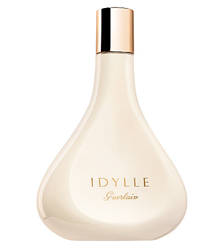 GUERLAIN Idylle body lotion 200ml
