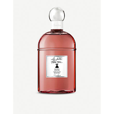 GUERLAIN La Petite Robe Noire shower gel 200ml