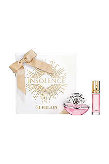 GUERLAIN Insolence eau de toilette 50ml gift set