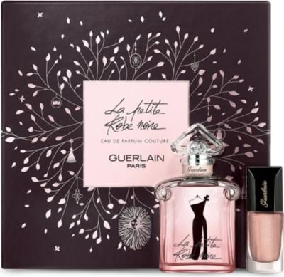 Guerlain la petite robe noire couture eau de parfum gift for La petite robe noire 50ml