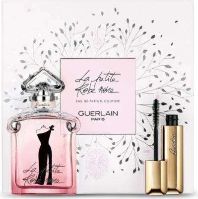 guerlain la petite robe noire couture eau de parfum gift set 100ml. Black Bedroom Furniture Sets. Home Design Ideas
