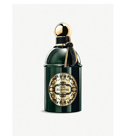 GUERLAIN Oud Essentiel 香水125毫升