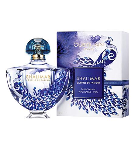 GUERLAIN Shalimar Souffle De Parfum Limited Edition 50ml