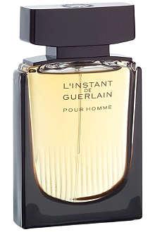 GUERLAIN L'Instant de Guerlain pour homme 75ml