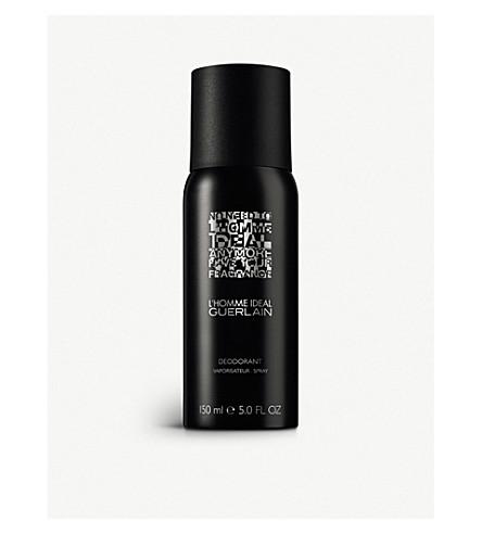 GUERLAIN L'Homme Idéal deodorant 150ml