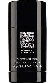 GUERLAIN L'Homme Idéal deodorant stick