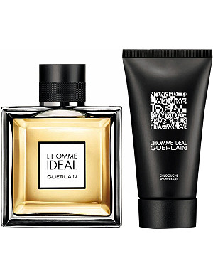 GUERLAIN L'Homme Ideal Fathers Day gift set