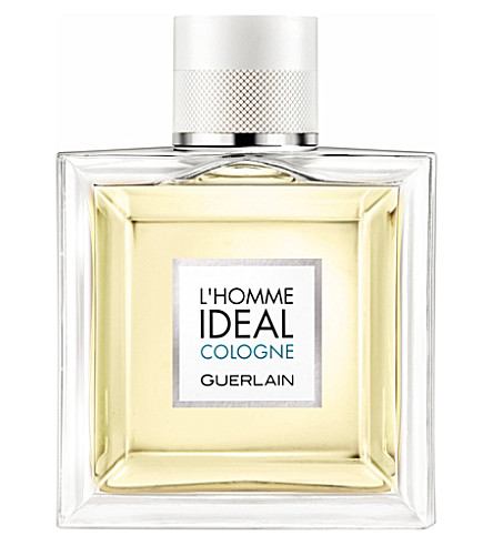 GUERLAIN L'homme Ideal cologne 100ml