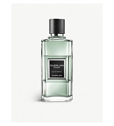 GUERLAIN Homme eau de parfum 50ml