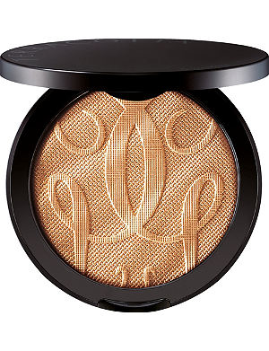 GUERLAIN Terracotta Sun In The City golden glimmer powder