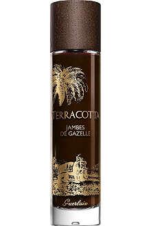 GUERLAIN Terracotta Jambes de Gazelle cooling bronzing mist 100ml