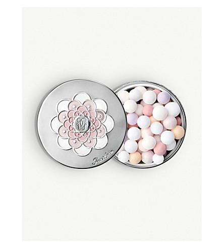 GUERLAIN Blanc de Perle Météorites powder