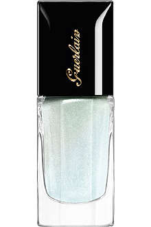 GUERLAIN La Laque Star Dust nail polish