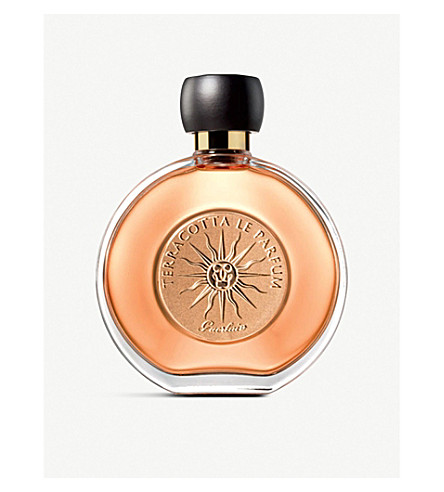 GUERLAIN Terracotta Le Parfum 30th Anniversary Edition 100ml