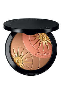 GUERLAIN Terra Tropica sun light duo bronzing powder