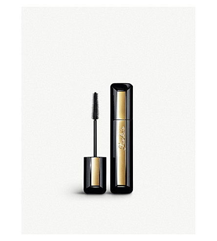 GUERLAIN Maxi Lash So Volume (Noir