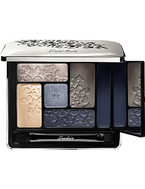 GUERLAIN Ecrin 6 Coulers Beaugrenelle