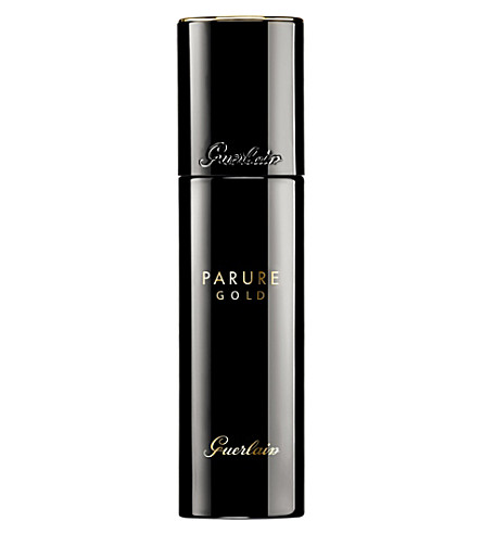 GUERLAIN Parure Gold Radiance Foundation (01+bei+pal