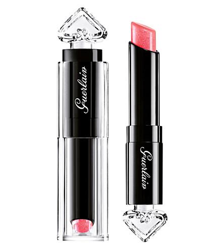 GUERLAIN La Petite Robe Noire Lipstick (001+my+first+lipstick